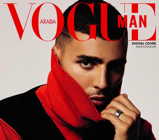 Vogue Man SS19
